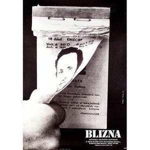 Blizna / The Scar,...
