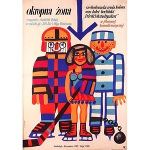 Okropna zona, Polish Movie...