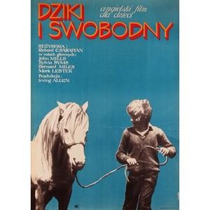 Run Wild, Run Free, Polish...