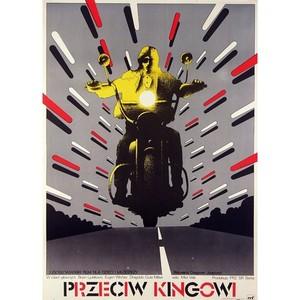 Against King, Polish Movie...