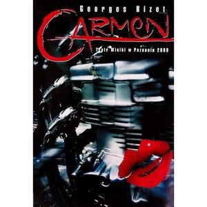 Carmen, Bizet, Polish Opera...