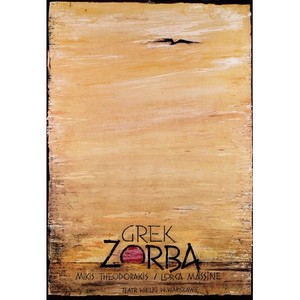 Zorba The Greek, Polish...