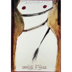 Orphee Aux Enfers,...