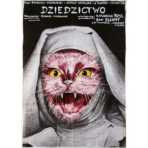Legacy, The, Polish Movie...