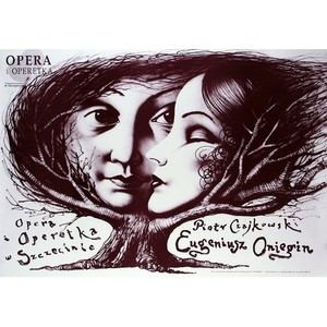 Eugene Onegin, Polish Opera...