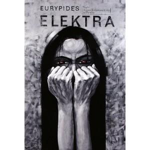 Electra, Euripides, Polish...