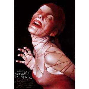 Wieslaw Walkuski Posters...