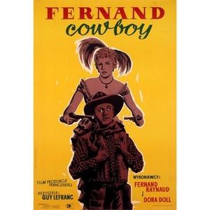 Fernand Cowboy, Polish...