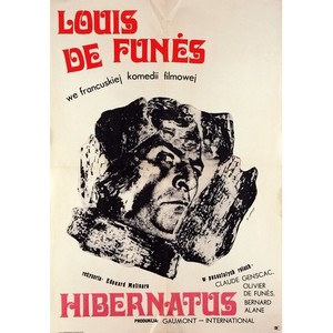 Hibernatus, Polish Movie...