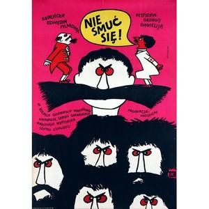 Don't Grieve, Polish Movie...