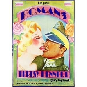 Romance of Teresa Hennert,...