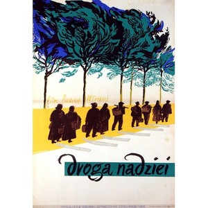 Path of Hope, Polish Movie...
