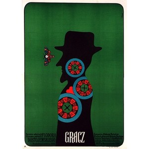 Gambler, The, Polish Movie...
