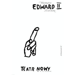 Edward the Second, Marlowe,...