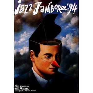 Jazz Jamboree '94, Polish...