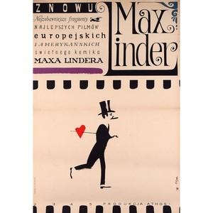 Max Linder, Polish Movie...
