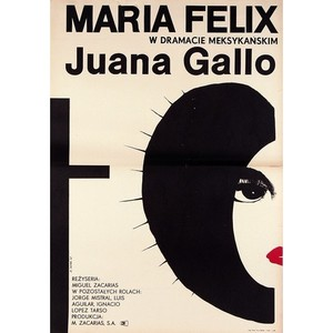Juana Gallo, Polish Movie...