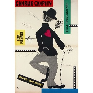 Charlie Chaplin Festival,...