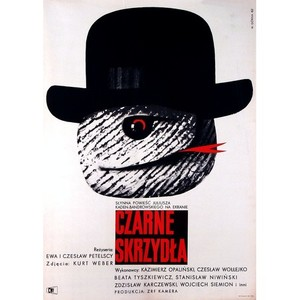 Black Wings, Polish Movie...