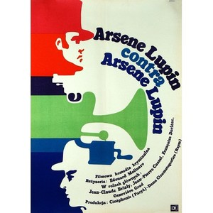 Arsene Lupin vs. Arsene...