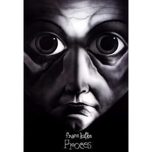 The Trial - Franz Kafka,...
