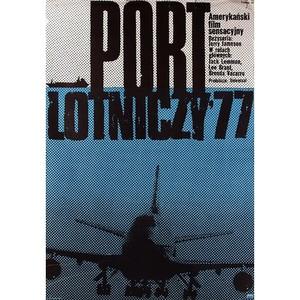 Airport'77, Polish Movie...