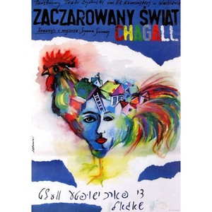 Chagall, Miracle World,...