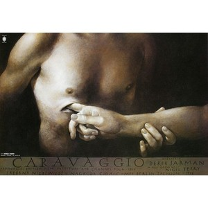 Caravaggio, Polish Movie...
