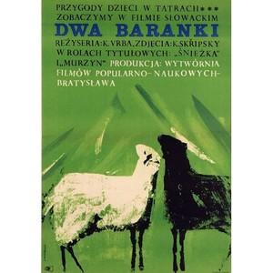 Dwa baranki, Polish Movie...