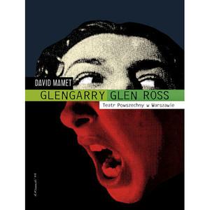 Glengarry Glen Ross, plakat...