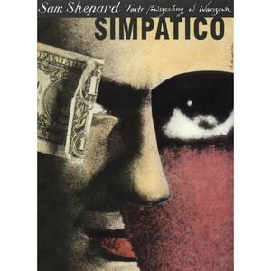Simpatico - Sam Shepard,...