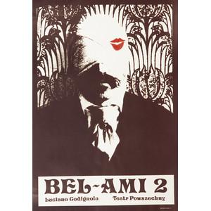 Bel-Ami 2, plakat...