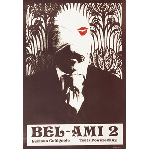 Bel-Ami 2, Polish Theater...