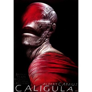 Caligula, Albert Camus,...