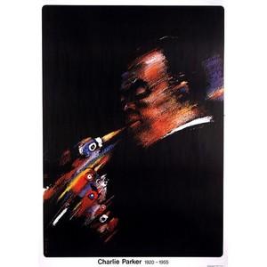 Charlie Parker, Polish Jazz...