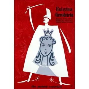 Duchess Gerolstein, Polish...