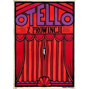 Otello z prowincji, Polish...