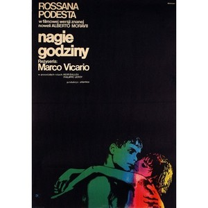 The Naked Hours, Polish...