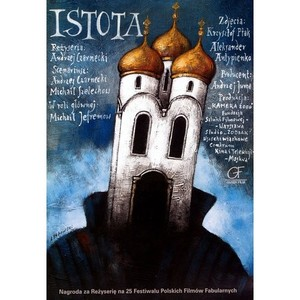 Istota - Being, Polish...