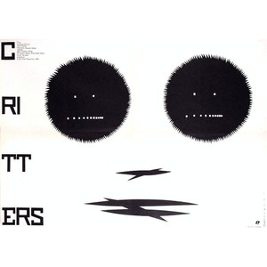 Critters, Polish Movie Poster