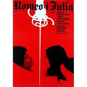 Romeo and Juliet, Polish...
