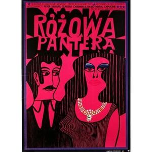 The Pink Panther, Polish...