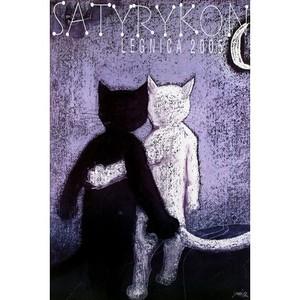 Satyrykon 2005, Polish Poster