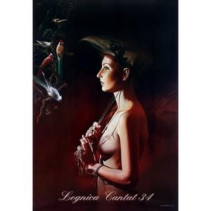 Legnica Cantat 34, Polish...