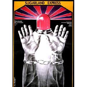 Sugarland Express, Polish...