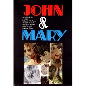 John and Mary, Polish Movie...