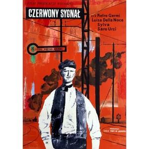 The Railroad Man, Polish...