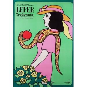 Leper - Tredowata, Polish...