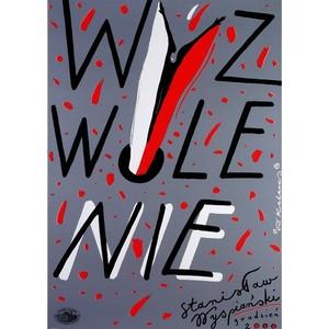 Wyzwolenie, Polish Theater...