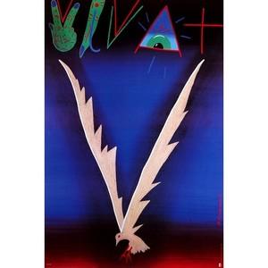 VIVAT, Polish Poster